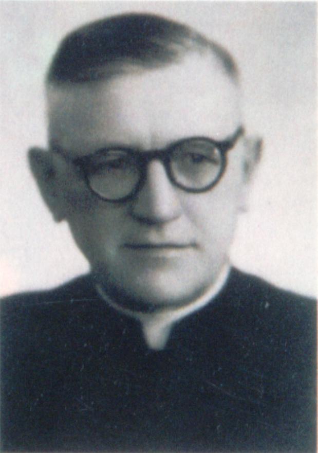 Ks Józef Bassara