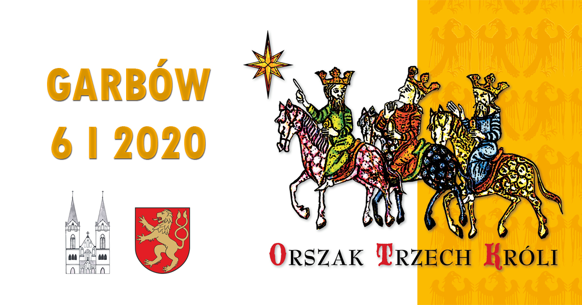 Orszak Trzech Króli 2020