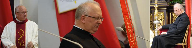 duspasterze parafia chmielnik