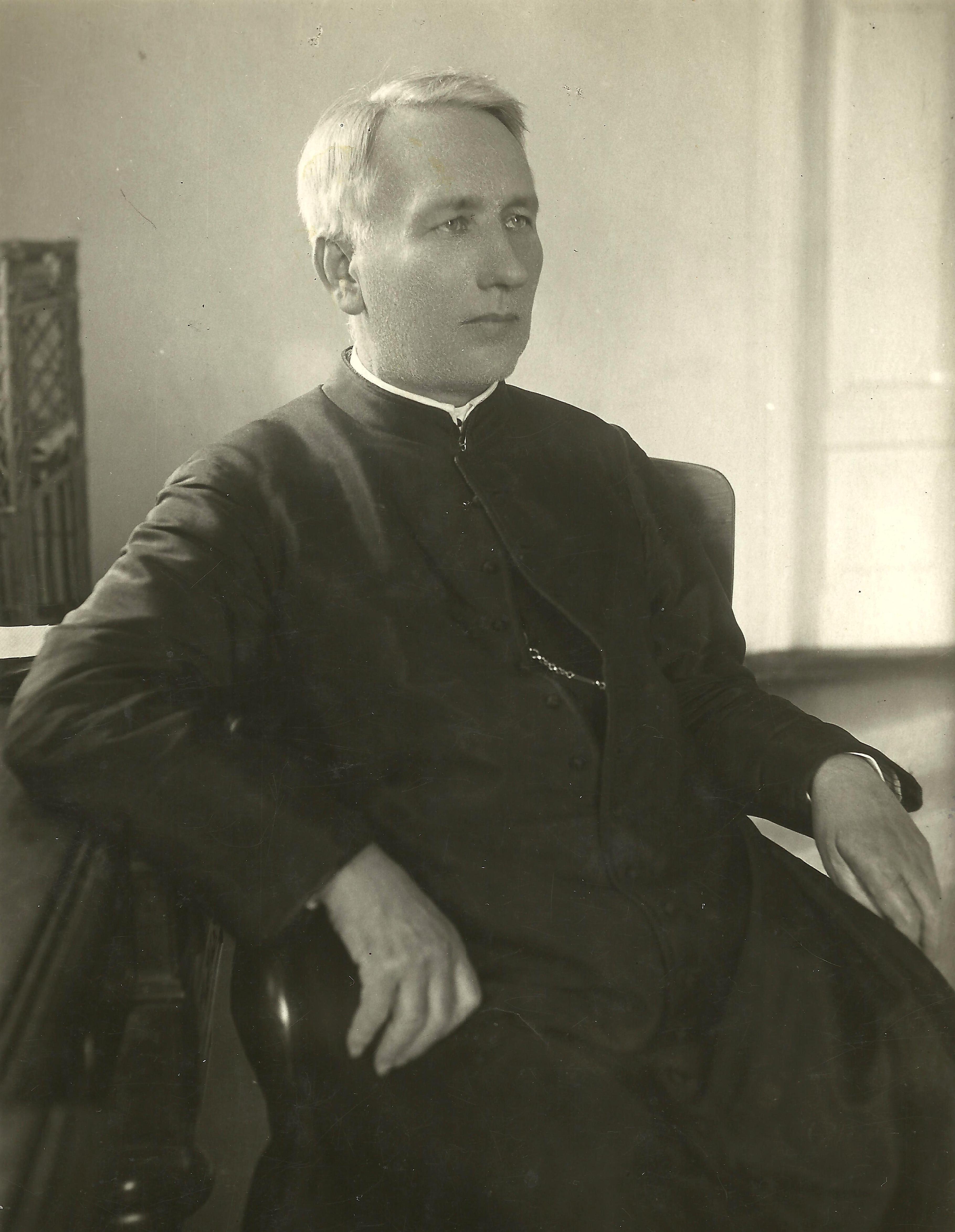 Ks. Otton Sidorowicz